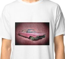 I love you for your pink cadillac Classic T-Shirt