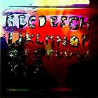 Germ Typograph Edit by BizarreBeff