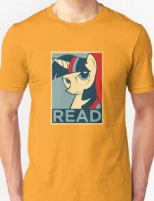 READ Unisex T-Shirt