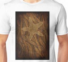 Starfish and seaweed Unisex T-Shirt