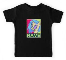 RAVE Kids Tee