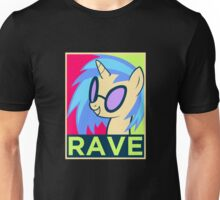 RAVE Unisex T-Shirt