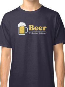 Obvious Slogan #3 Classic T-Shirt