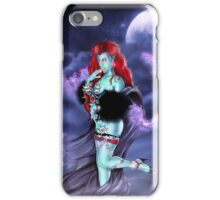Nevan iPhone Case/Skin