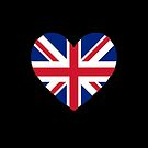 Union Jack Heart by xSadiax
