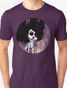 骸骨 参 Unisex T-Shirt