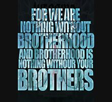 We Came As Romans-Brothers Unisex T-Shirt