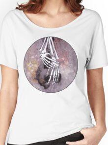 骸骨 弐 Women's Relaxed Fit T-Shirt