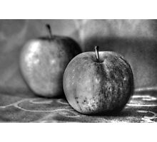 Apples ,fruit Photographic Print