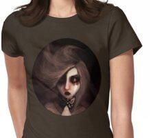 Duskia Womens Fitted T-Shirt