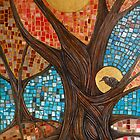 Mosaica by Lynnette Shelley