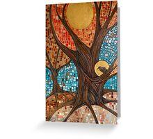 Autumnal II Greeting Card