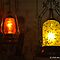 Solitary or Detached Lanterns (not permanently mounted fixtures)