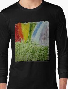 Laurel Genesis Rainbow T-Shirt