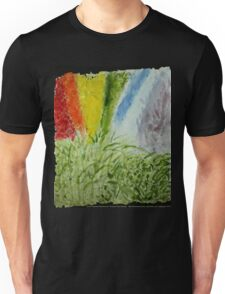 Laurel Genesis Rainbow Unisex T-Shirt