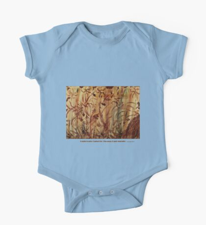 Underwater Safari Kids Clothes
