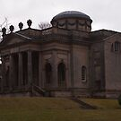 Gibside Chapel by Peter Reid