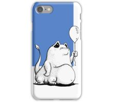 Party Monster - Balloon iPhone Case/Skin