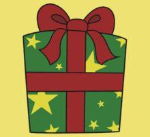 Christmas present 1 Baby Tee