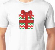 Christmas present 2 Unisex T-Shirt