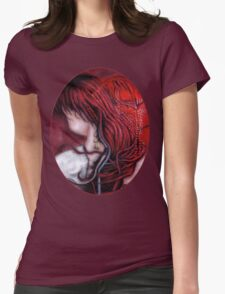 my heart soars like a blood red artifact T-Shirt