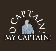 Captain Jack Harkness T-Shirt