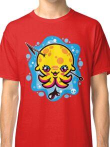 Harpooned My Heart! Classic T-Shirt