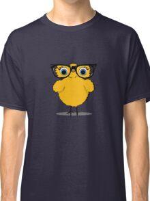 Geek Chic Chick Classic T-Shirt
