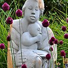 Flowers for Mother by ColinKemp