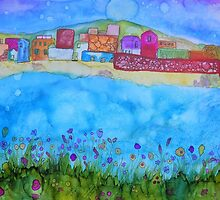 Dreaming of Cornwall by MysticDragonfly