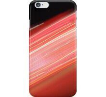 Streakers - Peachie iPhone Case/Skin