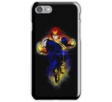 Knee of Justice  iPhone Case/Skin