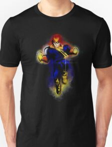 Knee of Justice  Unisex T-Shirt