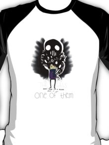 Sherlock: On the Side of the Angels T-Shirt