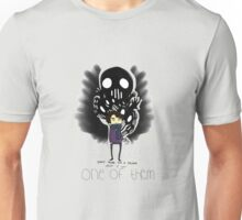 Sherlock: On the Side of the Angels Unisex T-Shirt