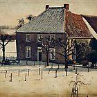 Old Farm House by Johanna26