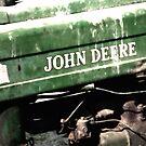 Old John Deere's never die! by jckiss