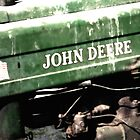 Old John Deere's never die! by jckiss
