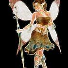 Elven/Fae Princess-Original Solo by Liane Pinel