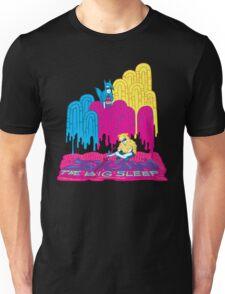 The Big Sleep @ SXSW Unisex T-Shirt