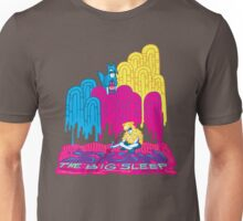 The Big Sleep @ SXSW Unisex T-Shirt