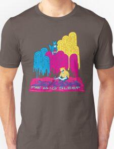 The Big Sleep @ SXSW T-Shirt