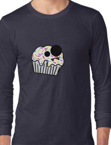 cupcake Long Sleeve T-Shirt