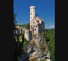 Lichtenstein Castle T-Shirt