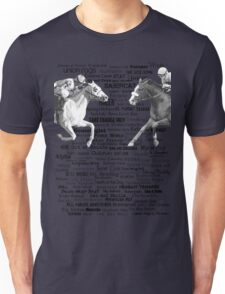 2012 Kentucky Derby Hopefuls T-Shirt