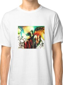 Bird of paradise Classic T-Shirt