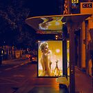 Temptation In Paris by John Rivera