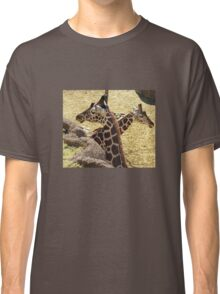 Nature-friends Classic T-Shirt