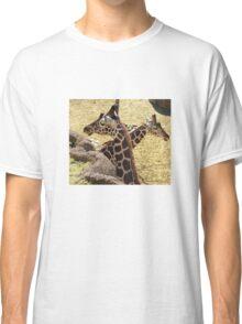 Nature-friends Classic T-Shirt