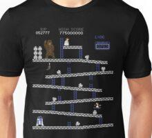 Wookie Kong Unisex T-Shirt